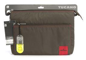 Tucano Lampo, schmale Computertasche für 13,3 MacBook Pro, -Air, -Retina, Grey – Bild 3