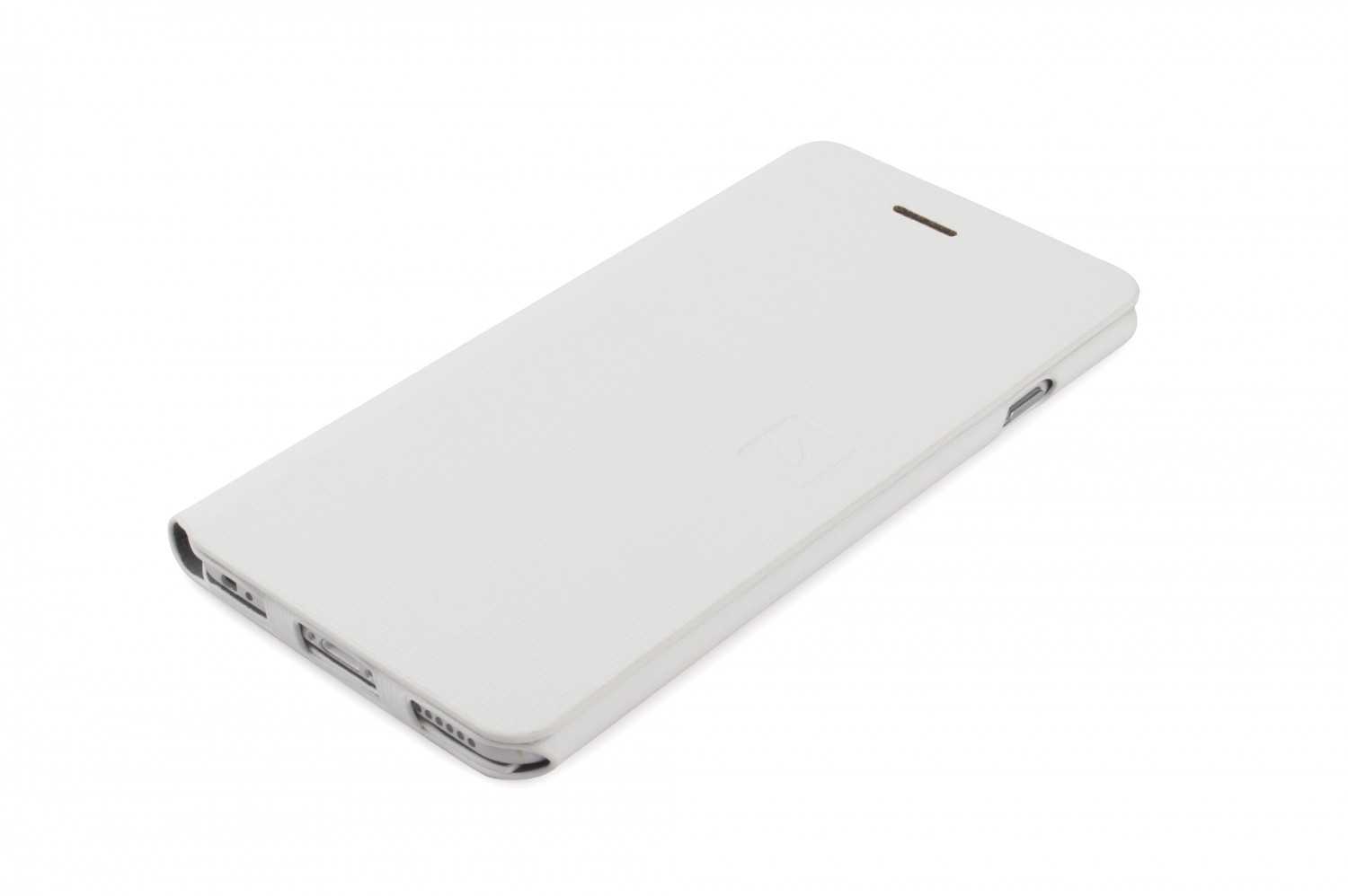 sports shoes d0966 10166 Tucano Leggero Case for Apple iPhone 6 Plus - White