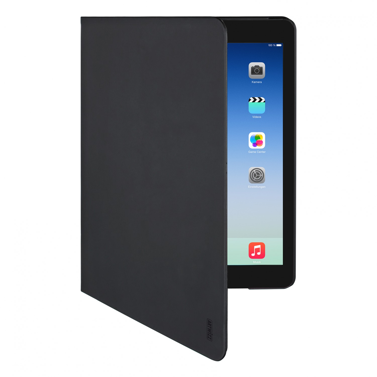 artwizz ipad air 2  Artwizz SeeJacket Folio Case Case Cover with stand function for iPad ...