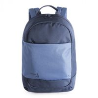 "Tucano Svago Backpack Rucksack Tasche Notebook Laptop MacBook Tablet 15,6"" blau – Bild 1"
