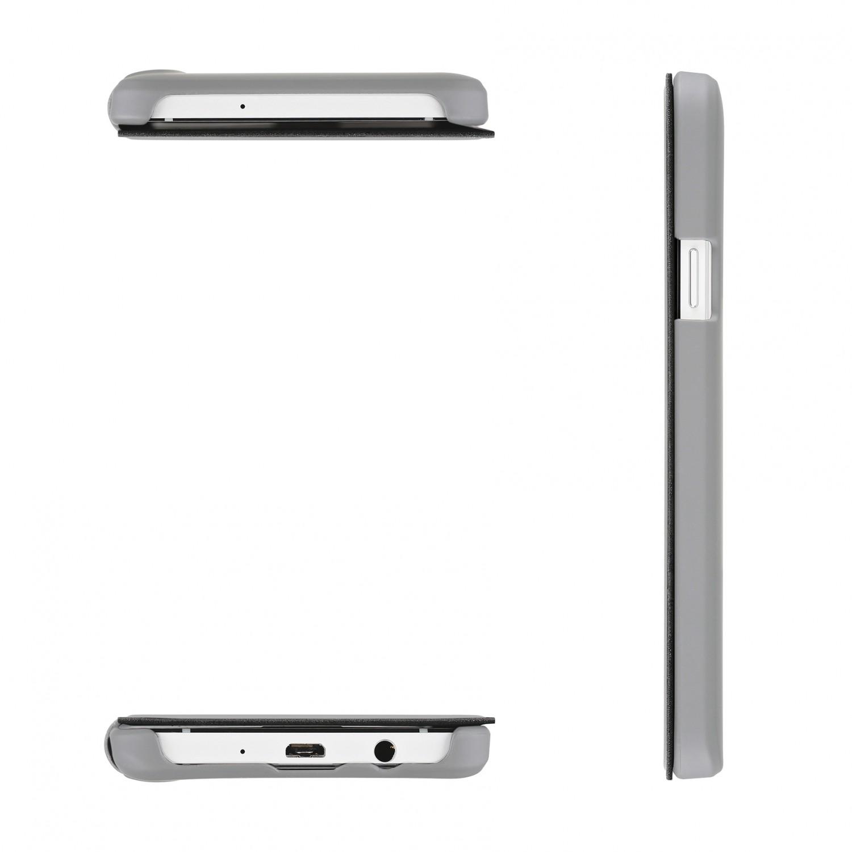 Artwizz Smart Jacket Protective Carrying Case Samsung Bumper Aluminium Metal Untuk Galaxy A3 2015 Silver