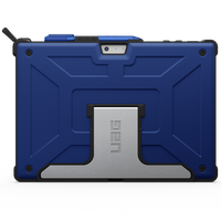 Urban Armor Gear Composite Case for Surface Pro 4 Case - Cobalt/Black