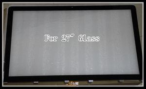 """A1312 iMac 27"""" 2009 - 2011 Display Front Scheibe LCD Glass cover sheet 922-9469"""