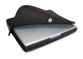 "Tucano Tasche Second Skin Sleeve Notebook Neopren Schutzhülle 15,4"" 36x26,5x3 cm – Bild 1"