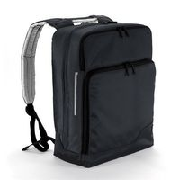 "Tucano Cobra High Limit Rucksack Backpack Laptop Macbook Notebook 15,4"" schwarz – Bild 1"