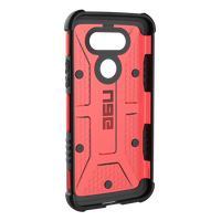 Urban Armor Gear Composite Case for LG G5 – Magma/Black