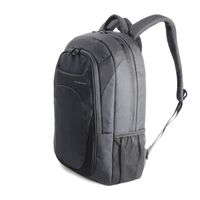 Tucano Vario Rucksack Trolley Backpack Notebook Laptop MacBook 15,6 Zoll schwarz – Bild 2
