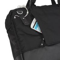 Tucano Agio Notebook Tasche für 15,6 Zoll, schwarz – Bild 6