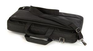 Tucano Dritta Slim Bag for Notebook 17 Zoll, Black – Bild 4