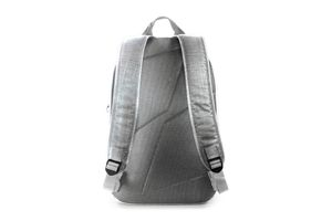 "Tucano Rapido Rucksack Backpack Tasche Notebook Laptop MacBook Tablet 15,6"" grau – Bild 4"