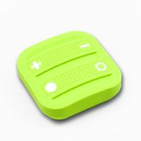 Nodon EnOcean The Soft Remote Fernbedienung Smart Home Steuerung hellgrün