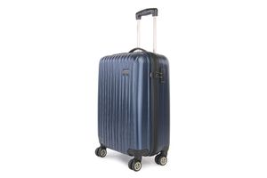 Tucano VOLO SMALL RIGID TROLLEY 39 l, rauchblau