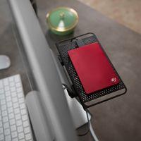 Twelve South BackPack 3 Verstellbare Ablage aus Stahl für iMac & Apple Displays  – Bild 2