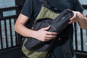 Adam Elements FLEET Sleeve Bag Gimbal Schutz Tasche Cover DJI SPARK schwarz – Bild 6