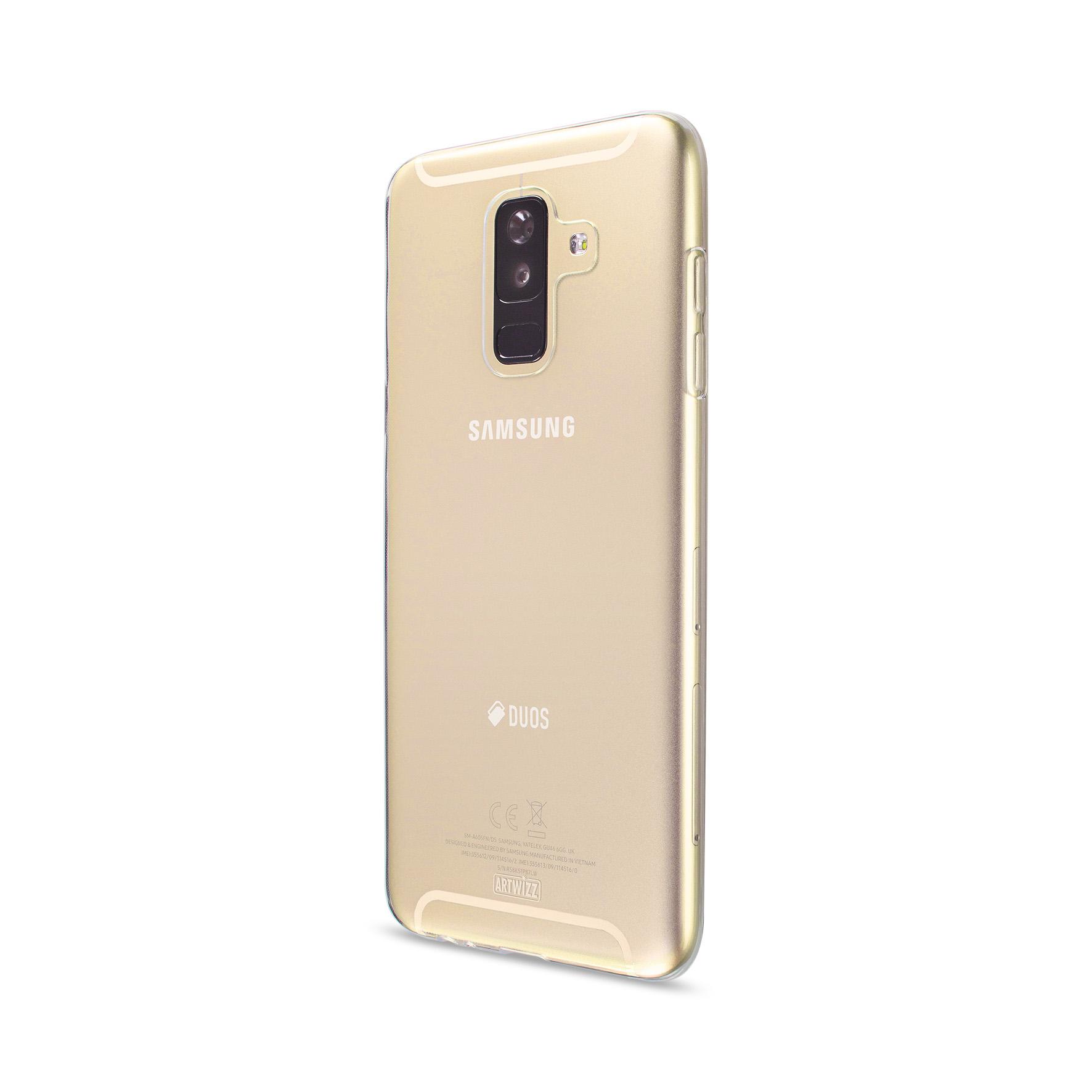 Artwizz Nocase Fur Samsung Galaxy A6 Plus 2018 Nvood