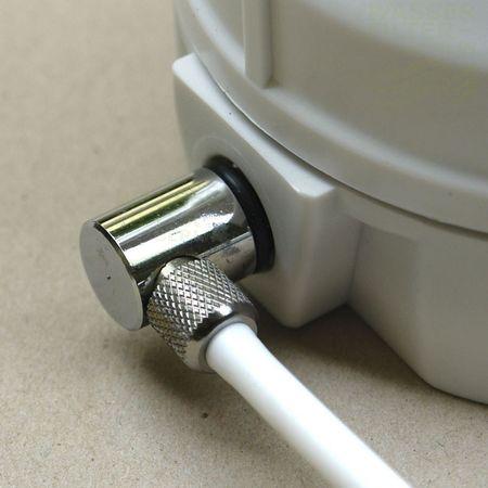 Auftischfilter Wasserfilter Bausatz mit Carbonit NFP Premium Patrone – Bild 7