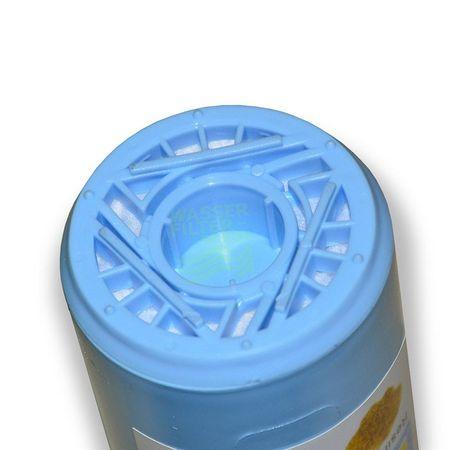 Kalkschutz-Set, 3 Resin-Kalkschutz Patronen + 3-teilg. Gehäuse 10 Zoll – Bild 4