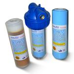 Scale protection against cartridge lime in the water 001
