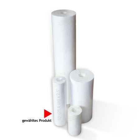 Aquawin Vorfilterpatrone, Sediment- und Grobfilter 5 Mikron – Bild 4
