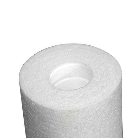 Aquawin Vorfilterpatrone, Sediment- und Grobfilter 5 Mikron – Bild 3