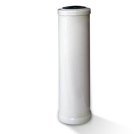 Keramikfilterpatrone mit Aktivkohle – Bild 1