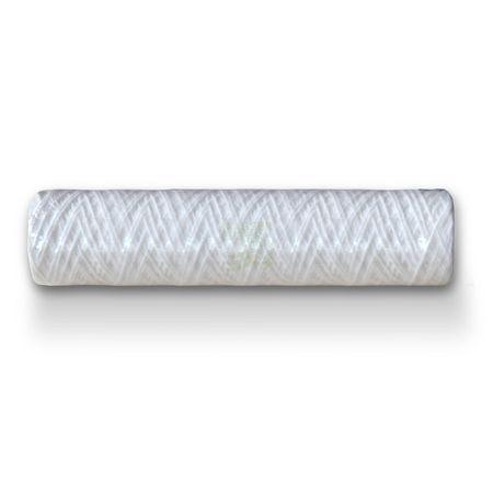 """10""""x2,5"""" Vorfilter gewickelt, PP10 50 µm – Bild 2"""