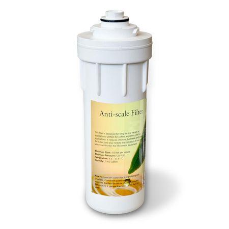 Ersatzfilter für Quick Change  Filter Umkehrosmose Antikalkfilter – Bild 1