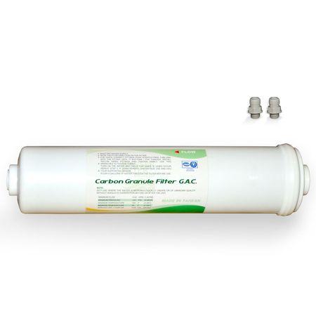 Ersatzfilter für Quick Change  Filter Umkehrosmose Carbon Nachfilter – Bild 1
