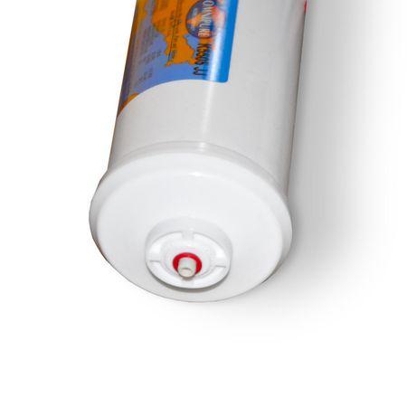 Omnipure K5505 JJ Inline Sediment Filter für Umkehrosmose, SBS Kühlschränke