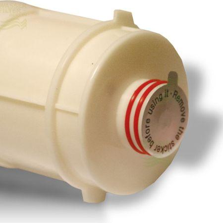 Ersatzfilterset für ECAIA Sanuslife Ionisierer – Bild 3