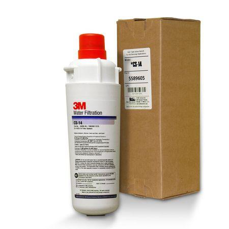 Cuno 3M CS-14 Wasserfilter