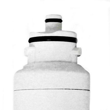 ECOPURE EFF-6028A Wasserfilter, kompatibel mit LG ADQ32617703 M7251253FR-06 LG Ultimate M7 Wasserfilter M7251242F-06 – Bild 2