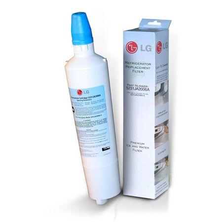 LG Filter LT600P, 5231JA2006B, 5231JA2006A Kühlschrankfilter