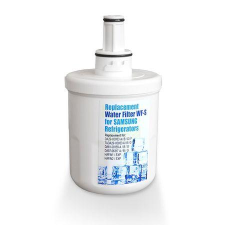 komp. mit DA29-00003G, DA29-00003F Kühlschrank-Wasserfilter, WF-S, 3G2 – Bild 1