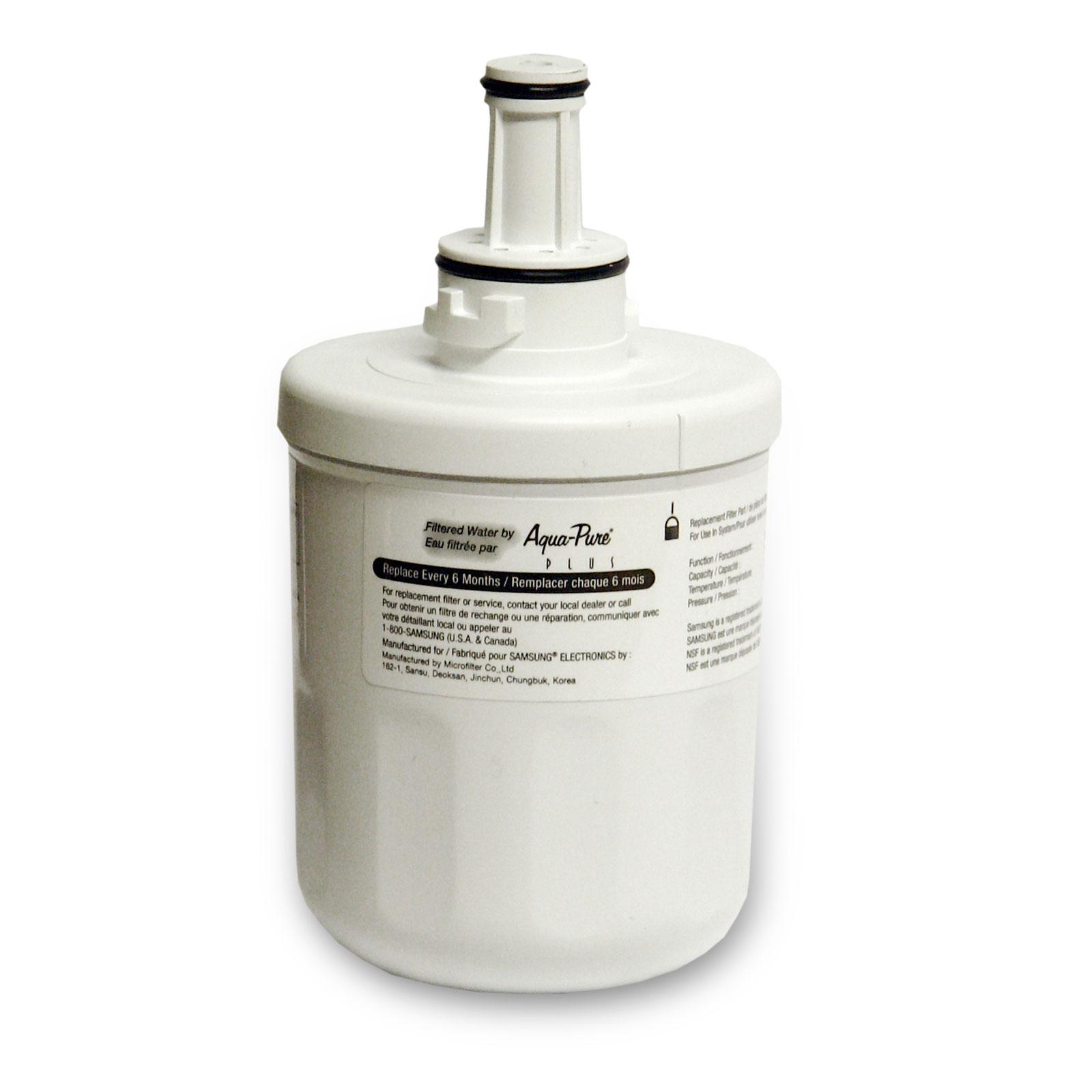 Wasserfilter Filter Für Samsung DA29-00003 Kühlschrank RSH1DBPE HAFCUEXP RS21KPM