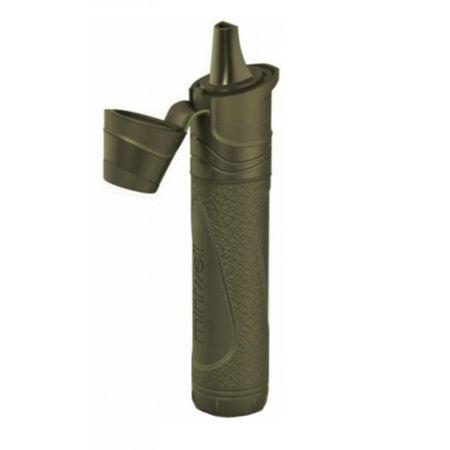 Miniwell L600 mobiler Wasserfilter, Trinkhalm-Wasserfilter, Outdoor – Bild 1
