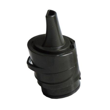 Miniwell L600 Aktivkohle-Faser-Filter, Ersatzfilter für Miniwell L600