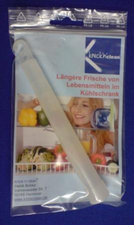 "Desinfektion Kühlschrank knick n clean - ""1er"" – Bild 1"