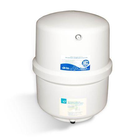 Kunststofftank Umkehrosmose 12 Liter – Bild 1