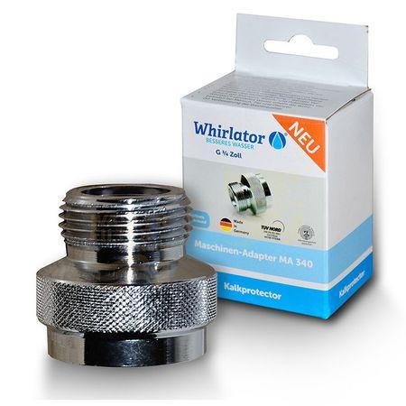 Wasserwirbler Whirlator-MA-340 Maschinenadapter – Bild 2