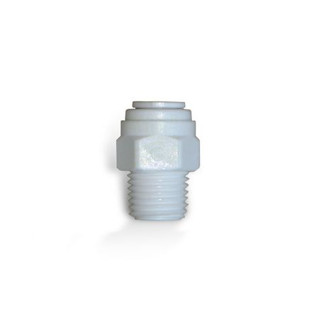 "Quickverschluss, gerade 6,4mm  (1/4"") – Bild 1"
