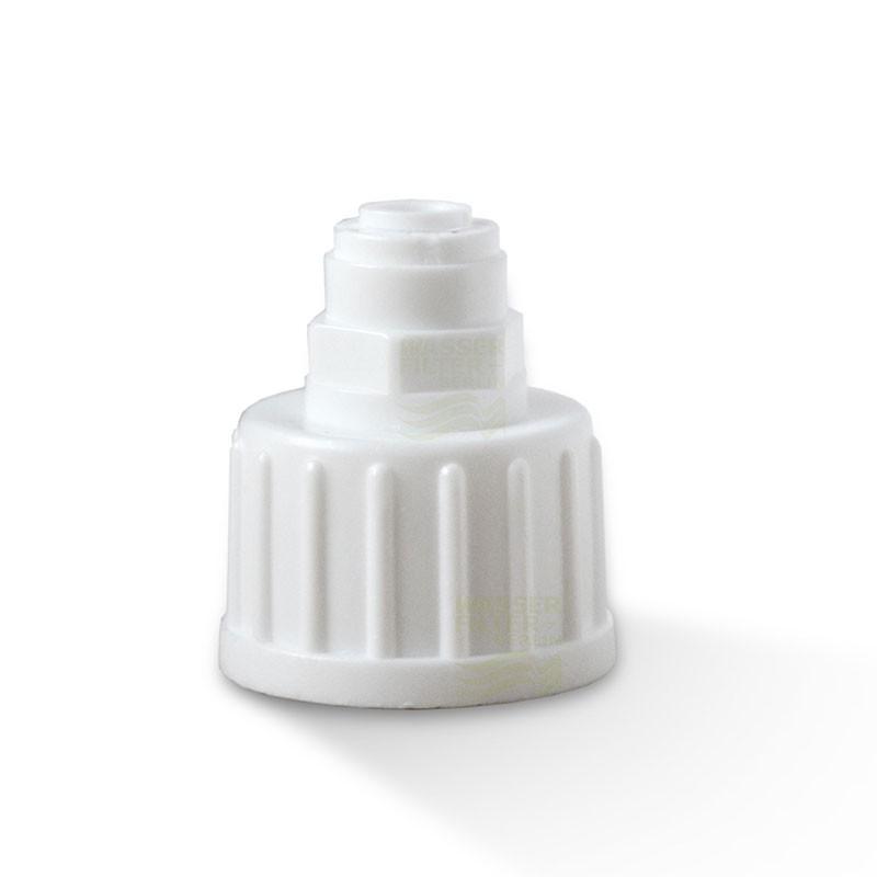 Wasseranschluss 6mm Kuhlschrank Schlauch Ig 3 4 X 1 4 Schlauch