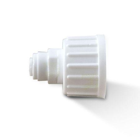 """Wasseranschluss  6mm Kühlschrank Schlauch, IG 3/4"""" x 1/4""""  Schlauch – Bild 4"""