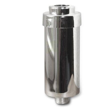 Duschfilter FitAqua chrom Wasserfilter zum Wohle Ihrer Haut, BPA-frei – Bild 1