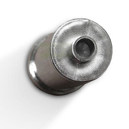 Duschfilter FitAqua chrom Wasserfilter zum Wohle Ihrer Haut, BPA-frei – Bild 4