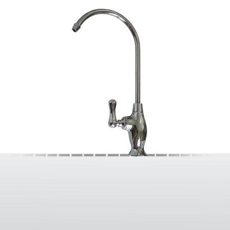 Wasserhahn mit Keramikventil (9053A) – Bild 1