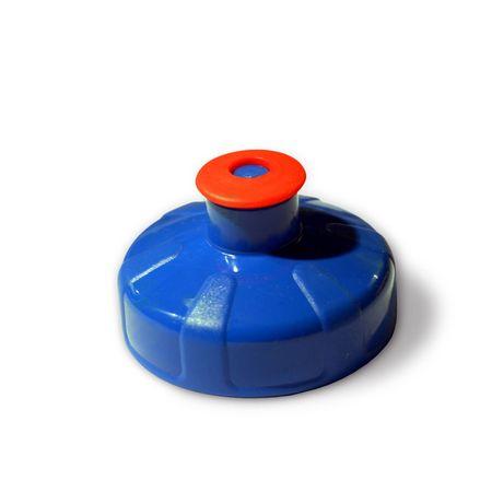 Push & Pull Verschluß Deckel für Trinkflasche – Bild 1