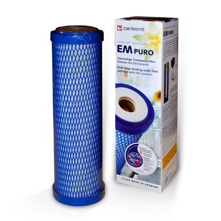 EM Puro, Carbonit Monoblock