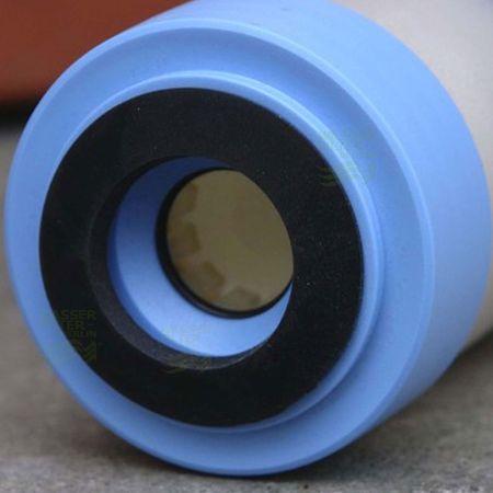 "Filterpatrone ""DuoFlow"" 0,15 Mikron (baugleich Carbonit NFP Clario) – Bild 4"