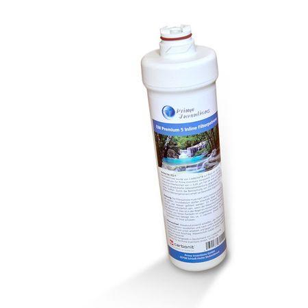 Aqua Avanti Inline, Ersatzfilterkartusche EM 5 Premium,